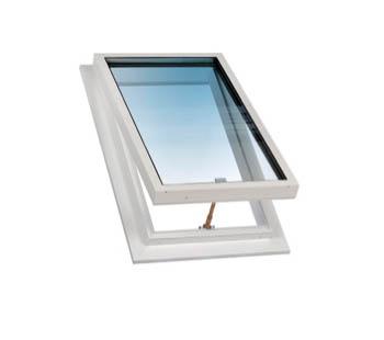 Dachfenster klassisch